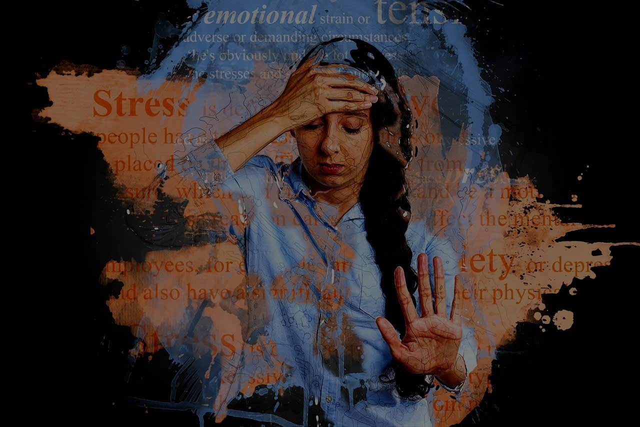stress anxiety hypnosis